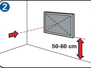 op welke hoogte hangt de tv in de slaapkamer het hangt van veel redenen af de eerste van deze factoren hangt af van wat het bed in de kamer is